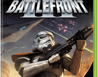 Star Wars: Battlefront 3 Gameplay Footage