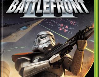 Star Wars: Battlefront 3 Gameplay Footage