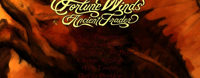 Fortune Winds: Ancient Trader Review (PC)