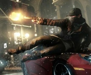 How Watch Dogs saved E3 2012