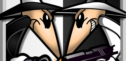 Spy Vs Spy Review (iOS)