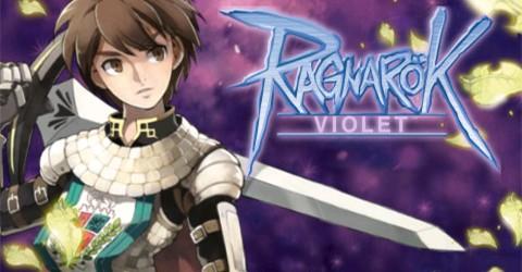 Ragnarok Violet Review (iOS)