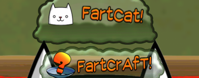 Fart Cat Review (iOS)