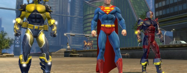 Should I still be paying monthly fees for games? Part 1 – DC Universe Online