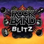 Rock Band Blitz Review (360)