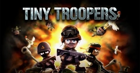 Tiny Troopers Review (PC)