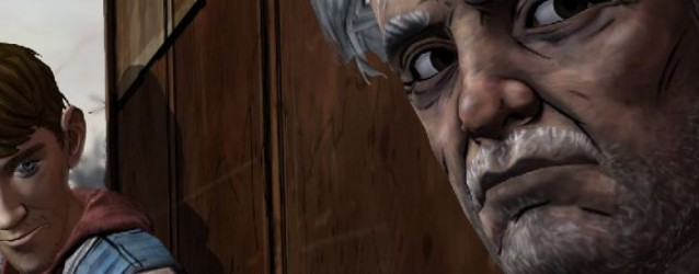 Walking Dead Episode 3 Review (360)