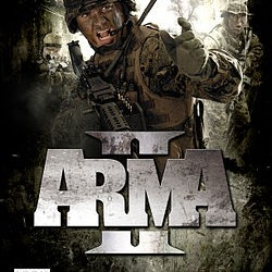 Support the ArmA devs imprisoned in Greece.