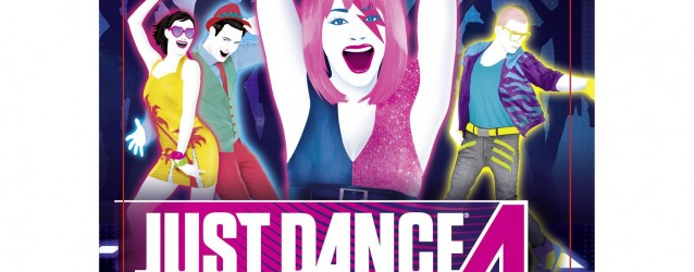 Just Dance 4 Review (Wii)