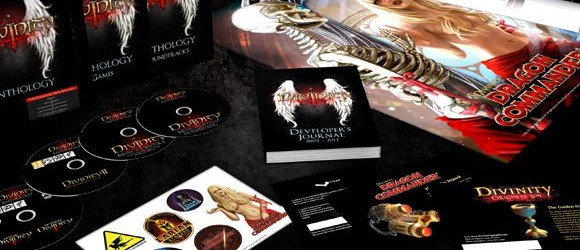 Divinity Anthology Review (PC)