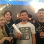 Eurogamer Expo 2012 - Winners and Losers