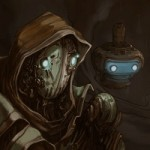 Should I be excited about... Primordia (PC)