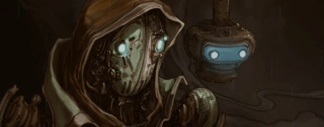 Should I be excited about… Primordia (PC)
