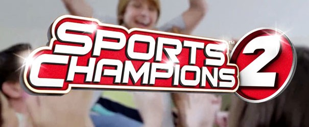 Sports Champions 2 Review (PS3)
