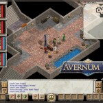 Avernum 6 HD Review (iPad)