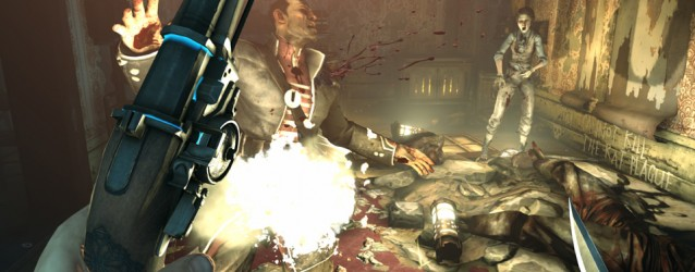 Dishonored Review (PS3)
