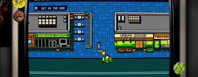 Retro City Rampage Review (PC)