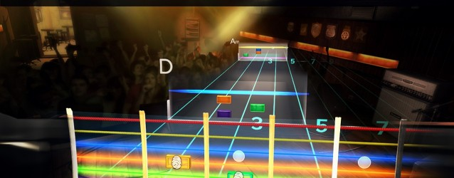 Rocksmith Review (360)