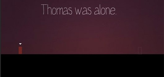 Thomas Was Alone Review (PC)