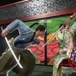 Way of the Samurai 4 Review (PS3)