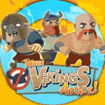 When Vikings Attack Review (PS3/Vita)