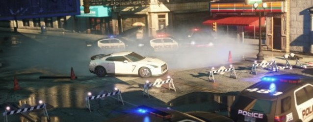 Need for Speed: Most Wanted Review (360)