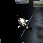 Man on the Mun - The Kerbal Diaries