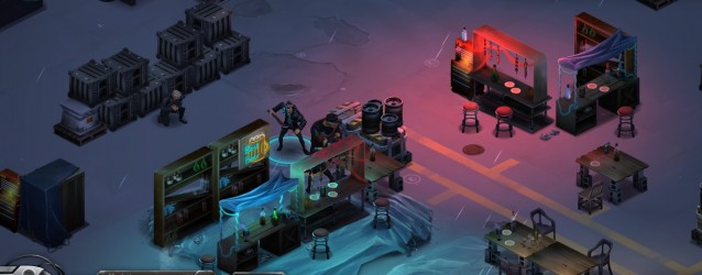Should I be excited about… Shadowrun Returns (PC)