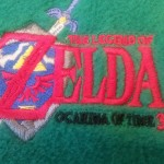 Competition - Win This Ocarina of Time 3D Hat from Stay Sourced!