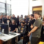 The Scottish Game Jam 2014
