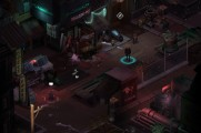 Shadowrun: Dragonfall Review (PC)
