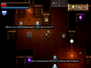 Wayward Souls Review (iOS)