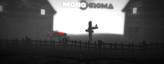 Monochroma Special Edition Giveaway