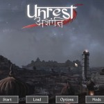 Should I be excited about... Unrest (PC)