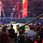 My Gamescom Diary by Stephen Biggerstaff