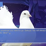 Hatoful Boyfriend Review (PC)