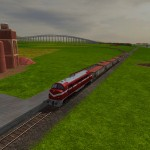 Train Fever Review (PC)