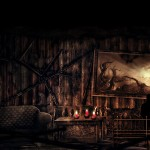 Silence of the Sleep - Psychological Horror Adventure Review (PC)