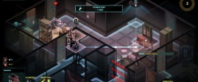 Invisible, Inc. Review (PC)