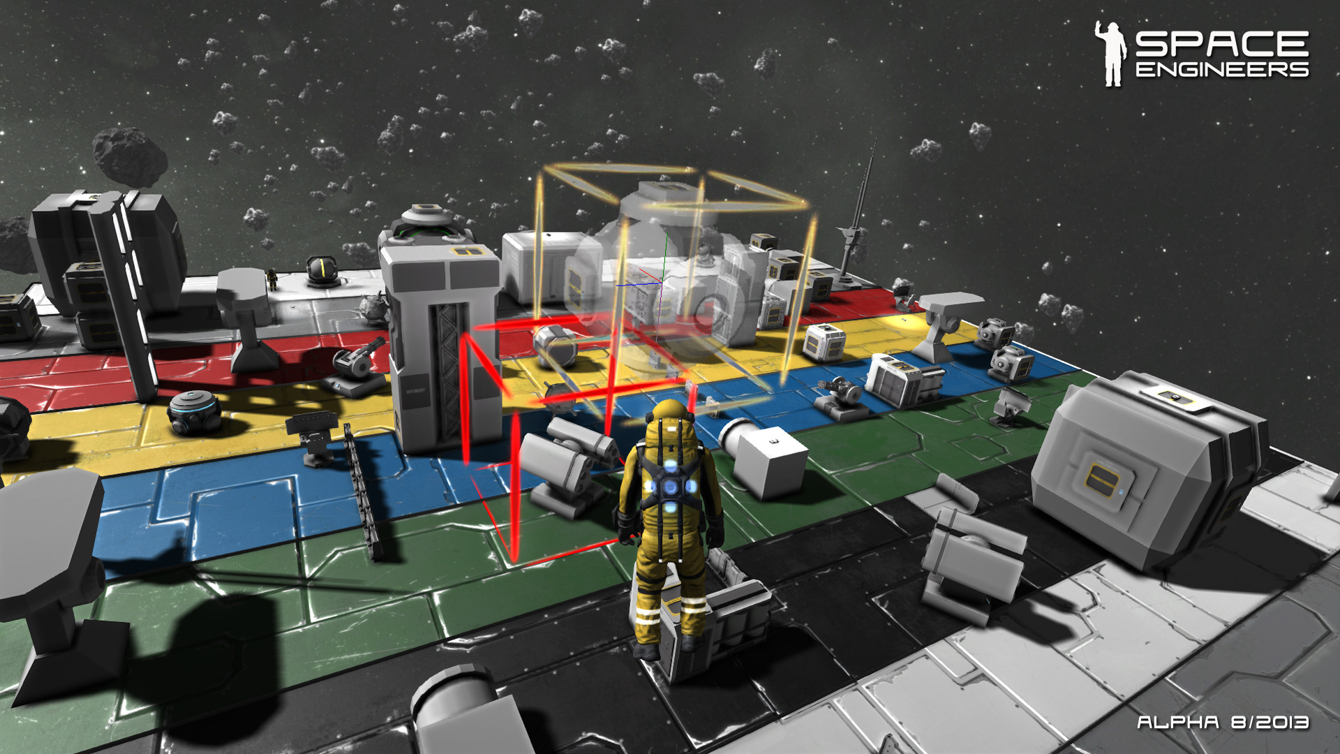 how to add workshop ships in space engineers