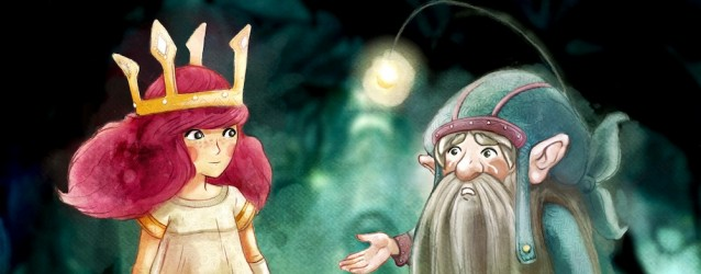 Child of Light Review (PS4)