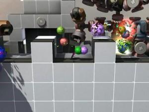 Terrorhedron 3D