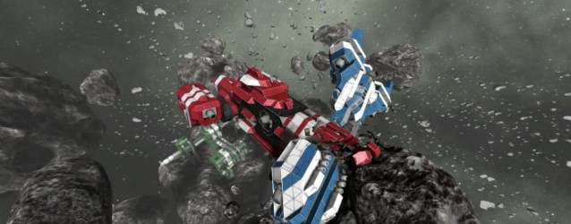 Should I be excited about… Space Engineers (PC)