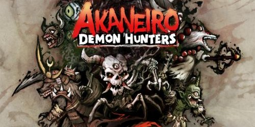 Akaneiro: Demon Hunters Review (PC)