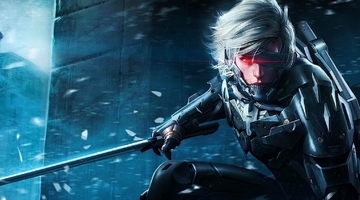 Metal Gear Rising: Revengeance Review (360)