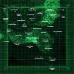 Fallout Map