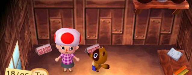 Animal Crossing New Leaf Photo Journal: Day 5