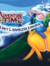 Adventure Time – The Secret of the Nameless Kingdom Review (3DS)