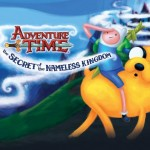 Adventure Time - The Secret of the Nameless Kingdom Review (3DS)