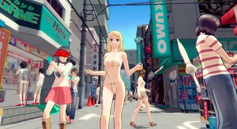 Download Akiba'S Trip PC version